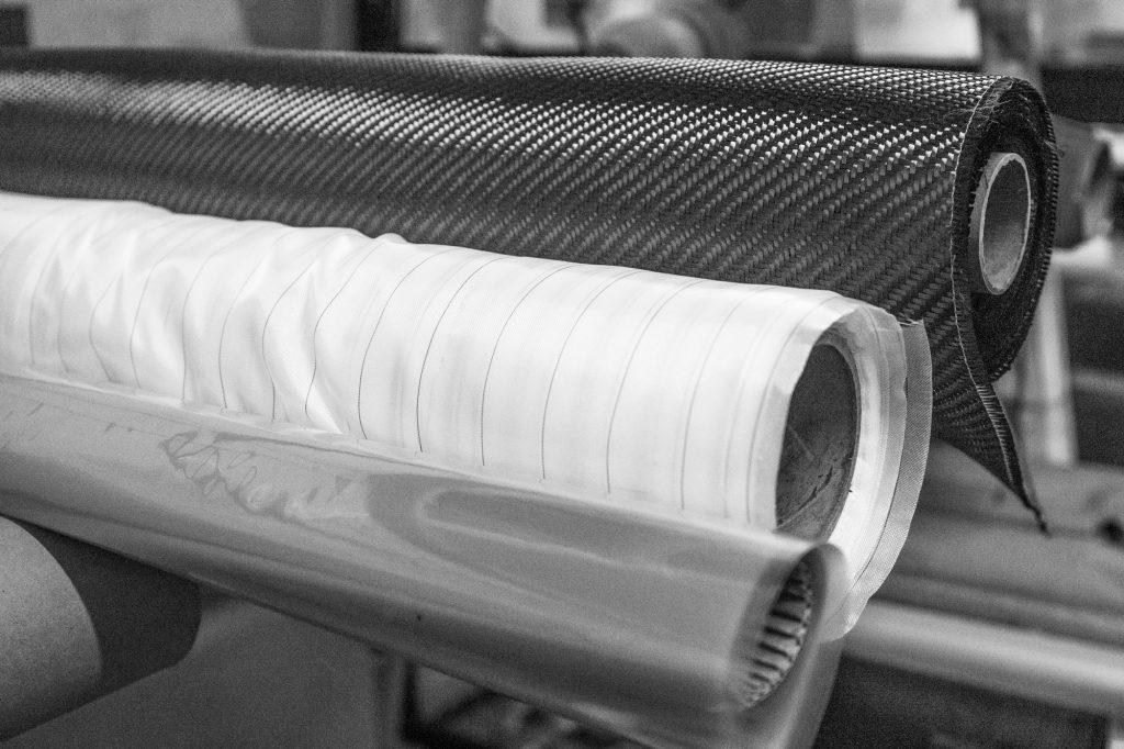 Common Fibers Composite Manufacturing