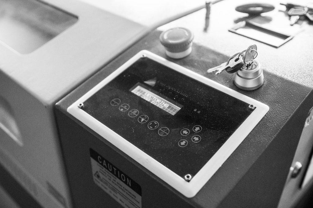 Common Fibers Seattle Laser Cutting Service