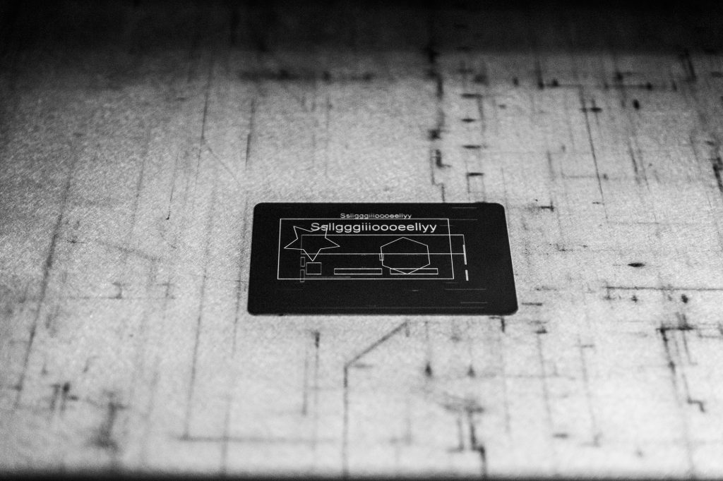 Common Fibers Laser Engraving and Etching