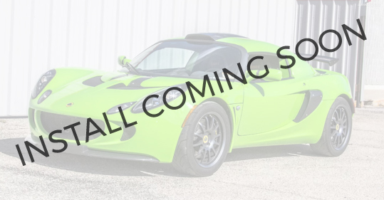 Lotus Install Coming Soon