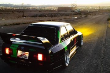 Carbon Fiber BMW 30 Body Kit